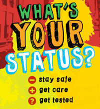 Whats-your-status